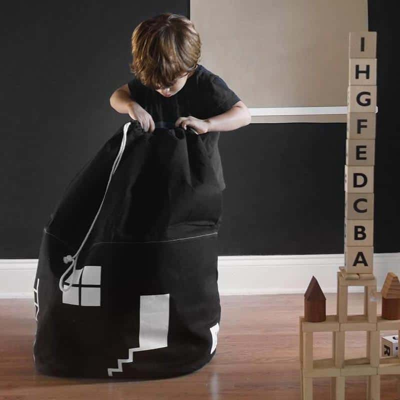 Toybag by Marcus Storage Bag/Organizer unique and elegant Storage bag