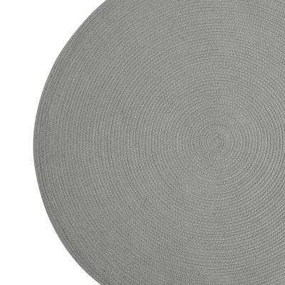Hunter by Anne Svensson Ideal Rug Rugs Creamy grey / Ø120cm