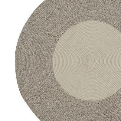 Hunter by Anne Svensson Ideal Rug Rugs Creamy latte / Ø120cm