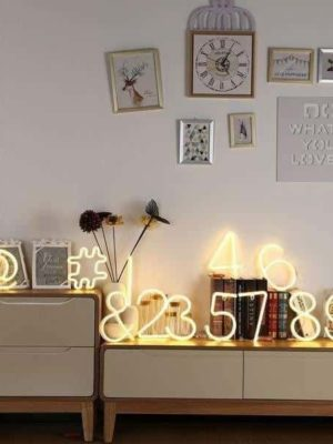 Superstar Mix&Match Wall Lamp