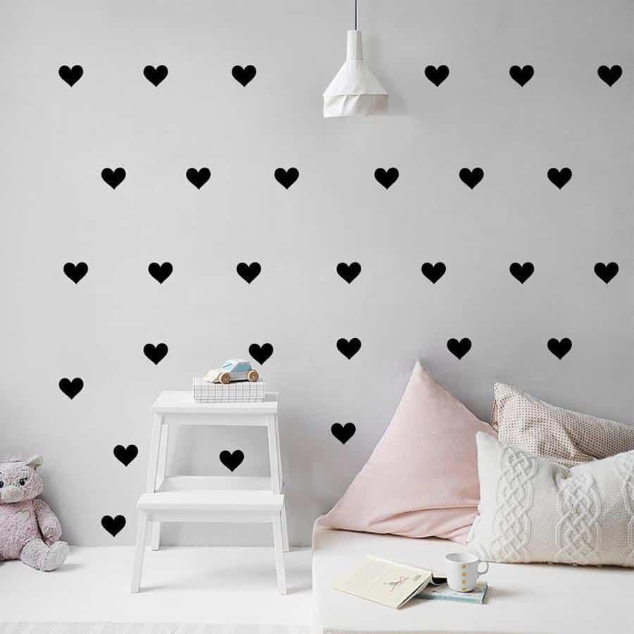 Sweetheart by Hexa Decals