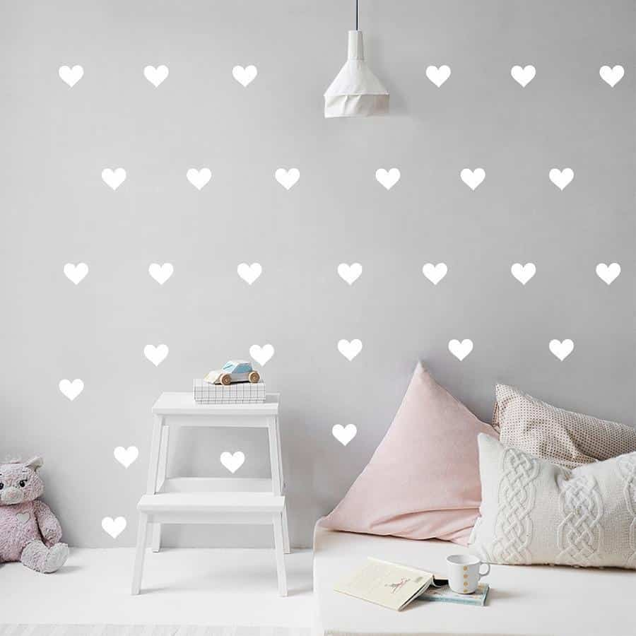 Sweetheart by Hexa Decals