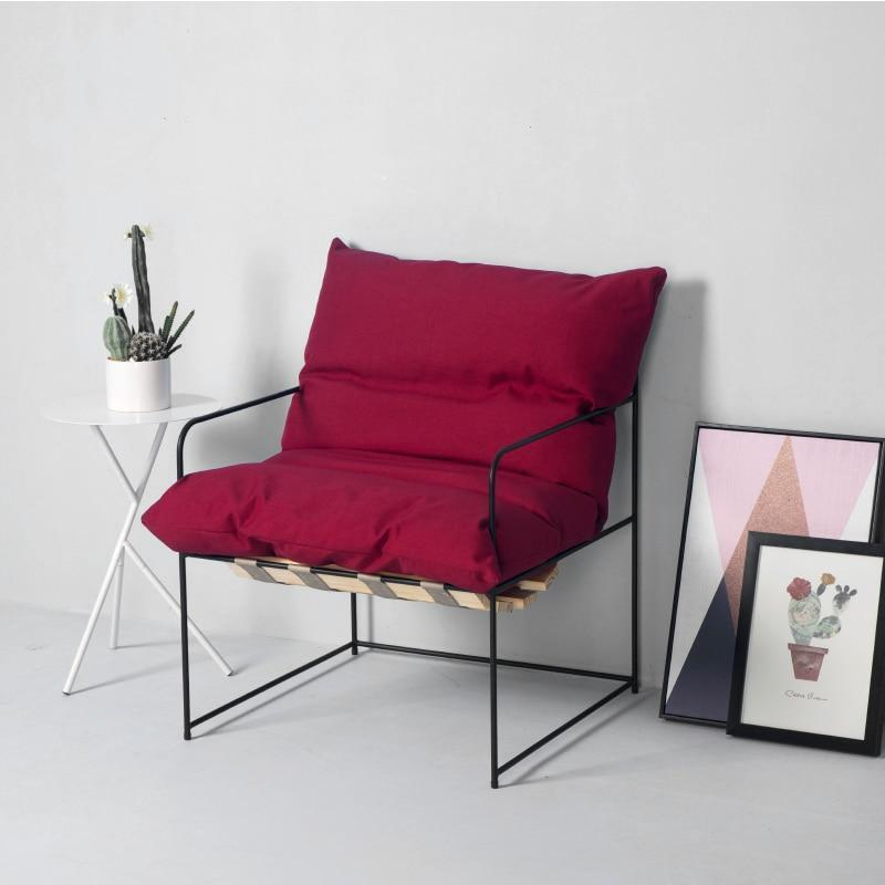 Relocation by Kynlee Hobbs Chair Relocation Cherry