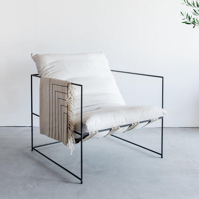 Little Italy by Kynlee Hobbs Chair Little Italy Pure