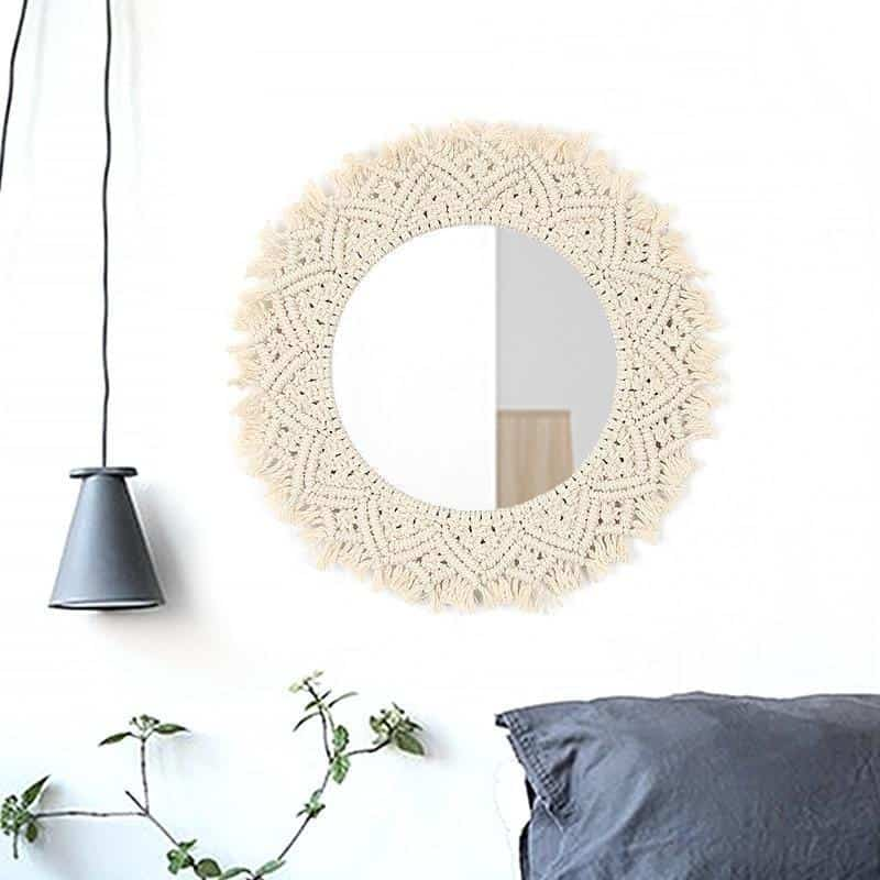 Sunlight Bura Wall Mirror