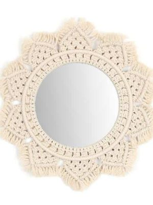 Sunlight Bura Wall Mirror