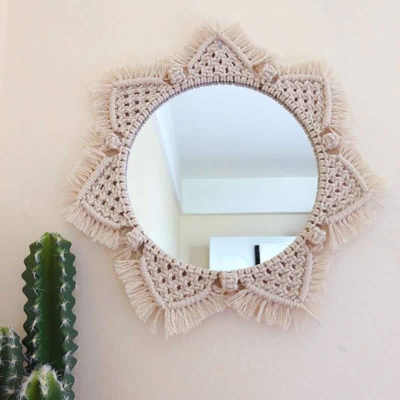 Sunlight Mirror