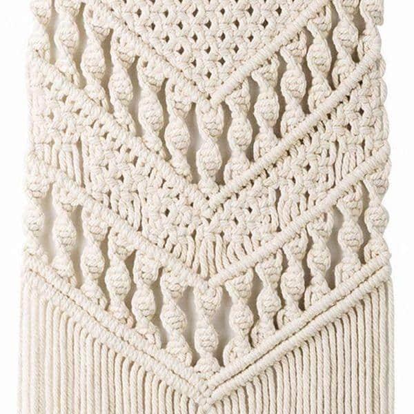 Boho Chic by Ingrid Tapestry/Macrame