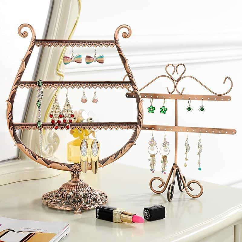 The Crystal Poem by Ingrid Jewelry Organizer Jewelry organizer