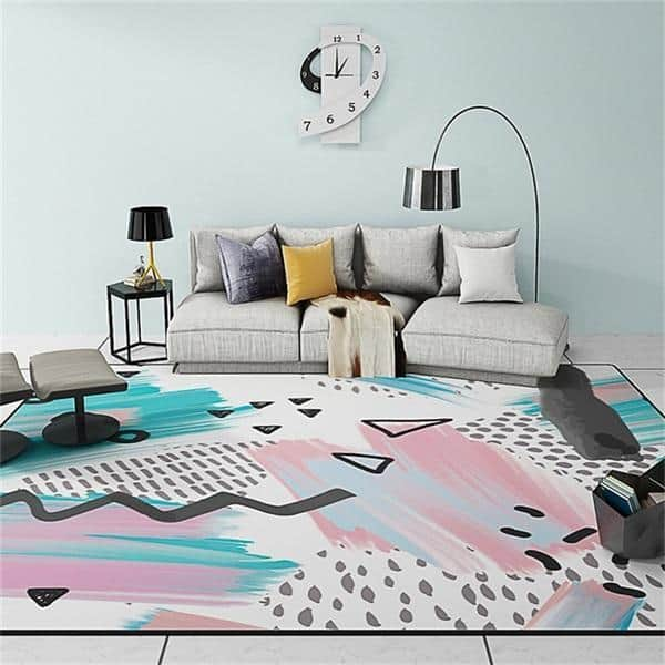 Alexis Colorful Rug