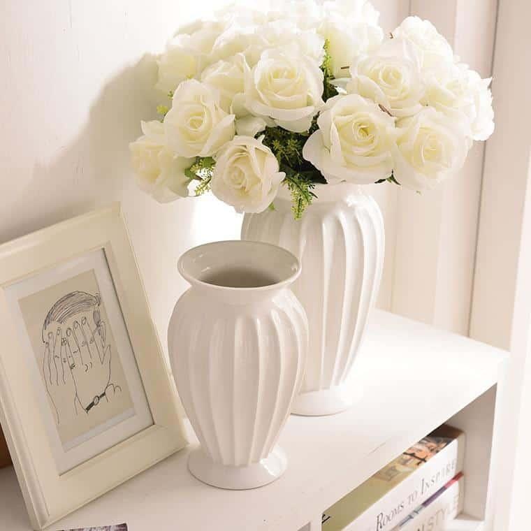 Wedding by Jasmine Bergmann Vase