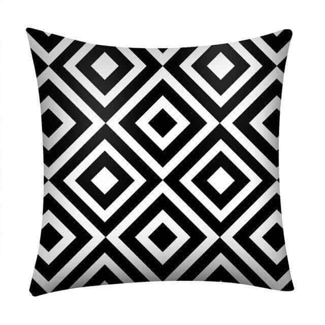 Mix Celiné Cushion Pillow Double