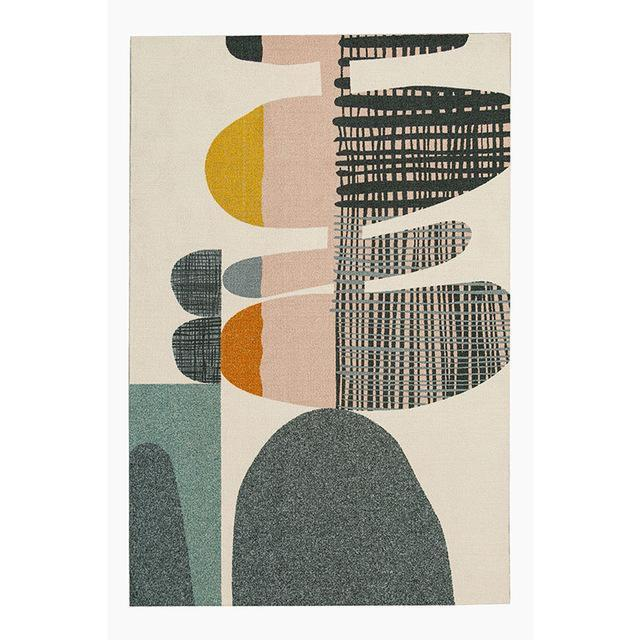 Thorbjörg Geometric Rug Rugs Picasso / 1400mm x 2000mm