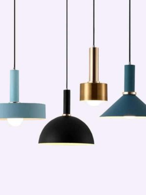Ferryman Modern Pendant Light