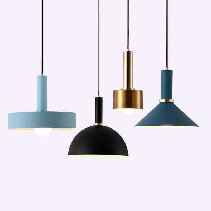 Ferryman Modern Pendant Light unique and elegant Pendant lighting