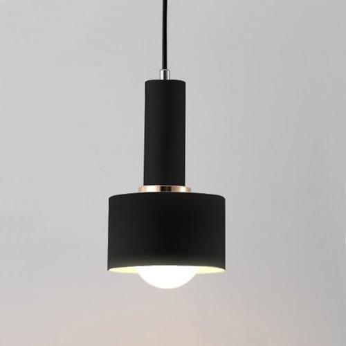 Ferryman Modern Pendant Light unique and elegant Pendant lighting Black A