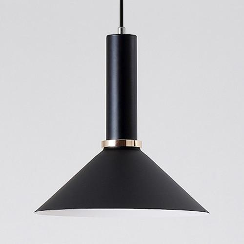 Ferryman Modern Pendant Light unique and elegant Pendant lighting Black B