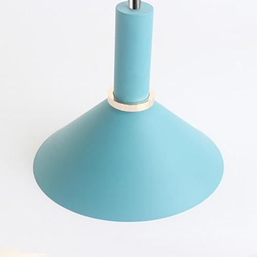 Ferryman Modern Pendant Light unique and elegant Pendant lighting Light blue B