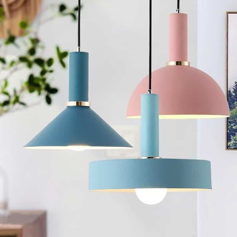 Ferryman Modern Pendant Light unique and elegant Pendant lighting