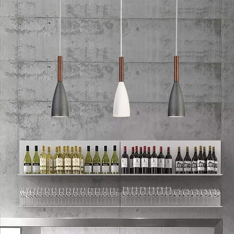 Nordic Minimalism Island Light Pendant lighting