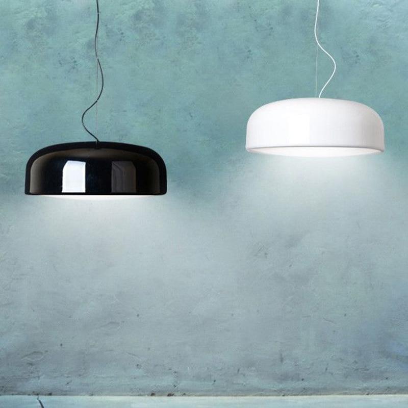 Möjligt Round Pendant Lighting
