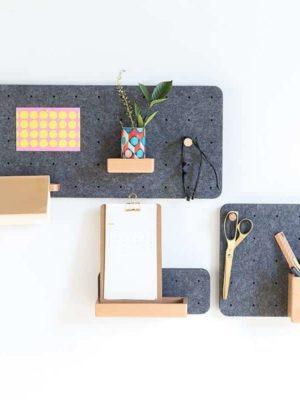 Nordic Smart Shelf | by Valéry