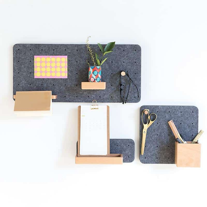 Nordic Smart Shelf   by Valéry