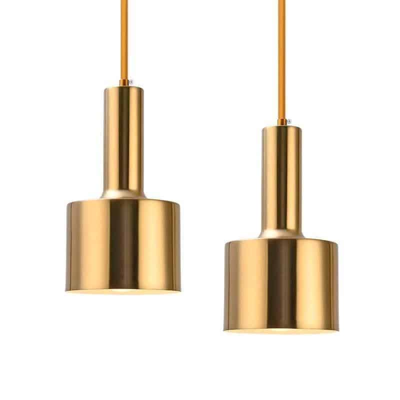 The Precious Island Pendant Light Pendant lighting Medium Ø11.5 / Gold