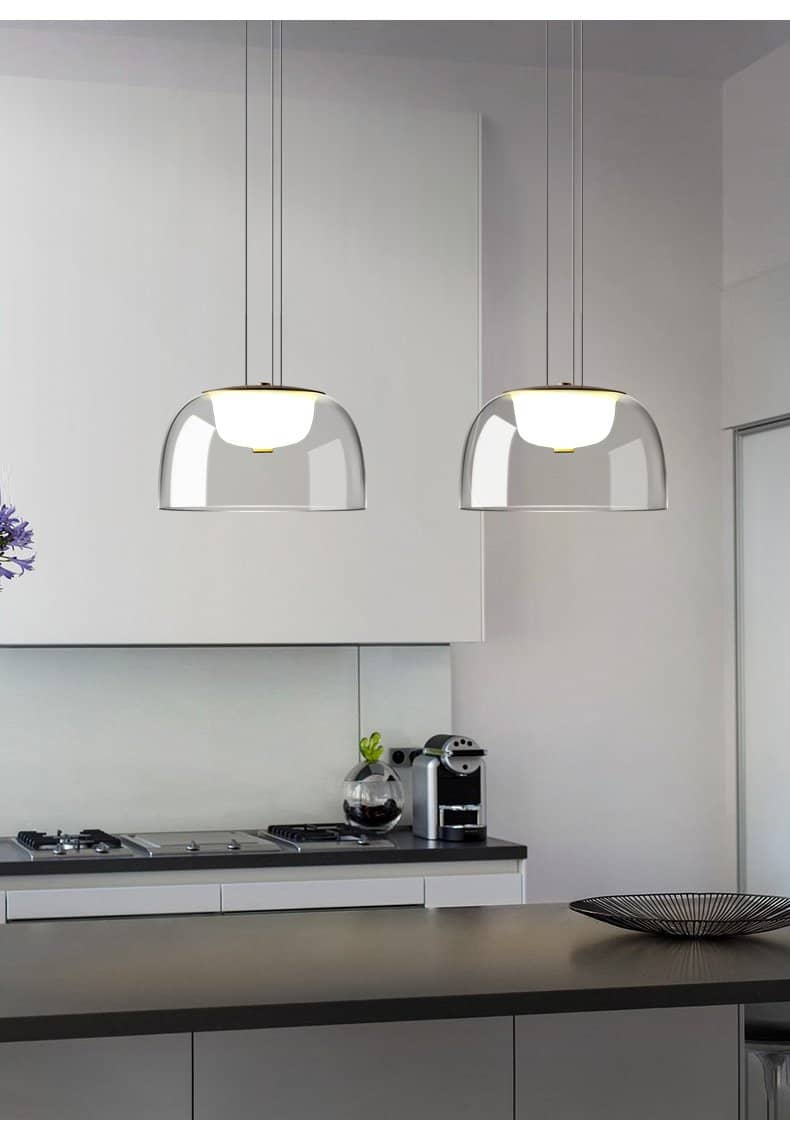Pure Lumination Pendant Light Pendant lighting
