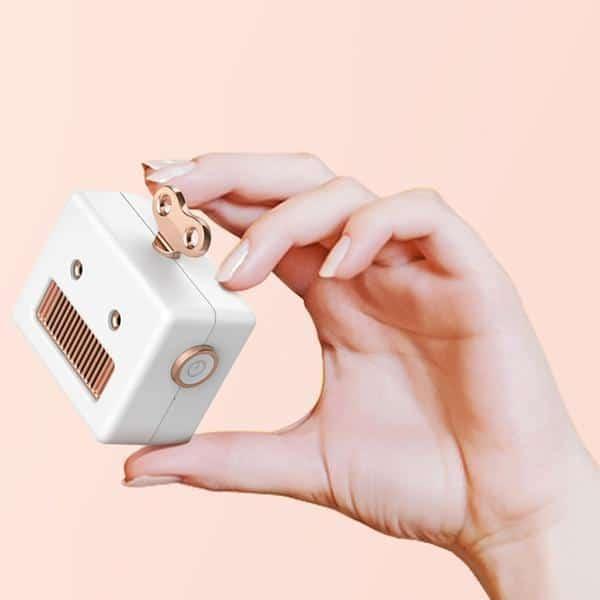 Little Genius Bluetooth Speaker