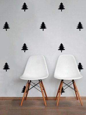 Hanry Pine Tree / 28pcs