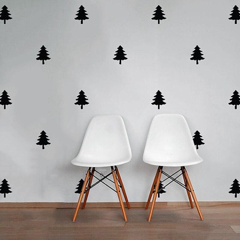 Hanry Pine Tree / 28pcs