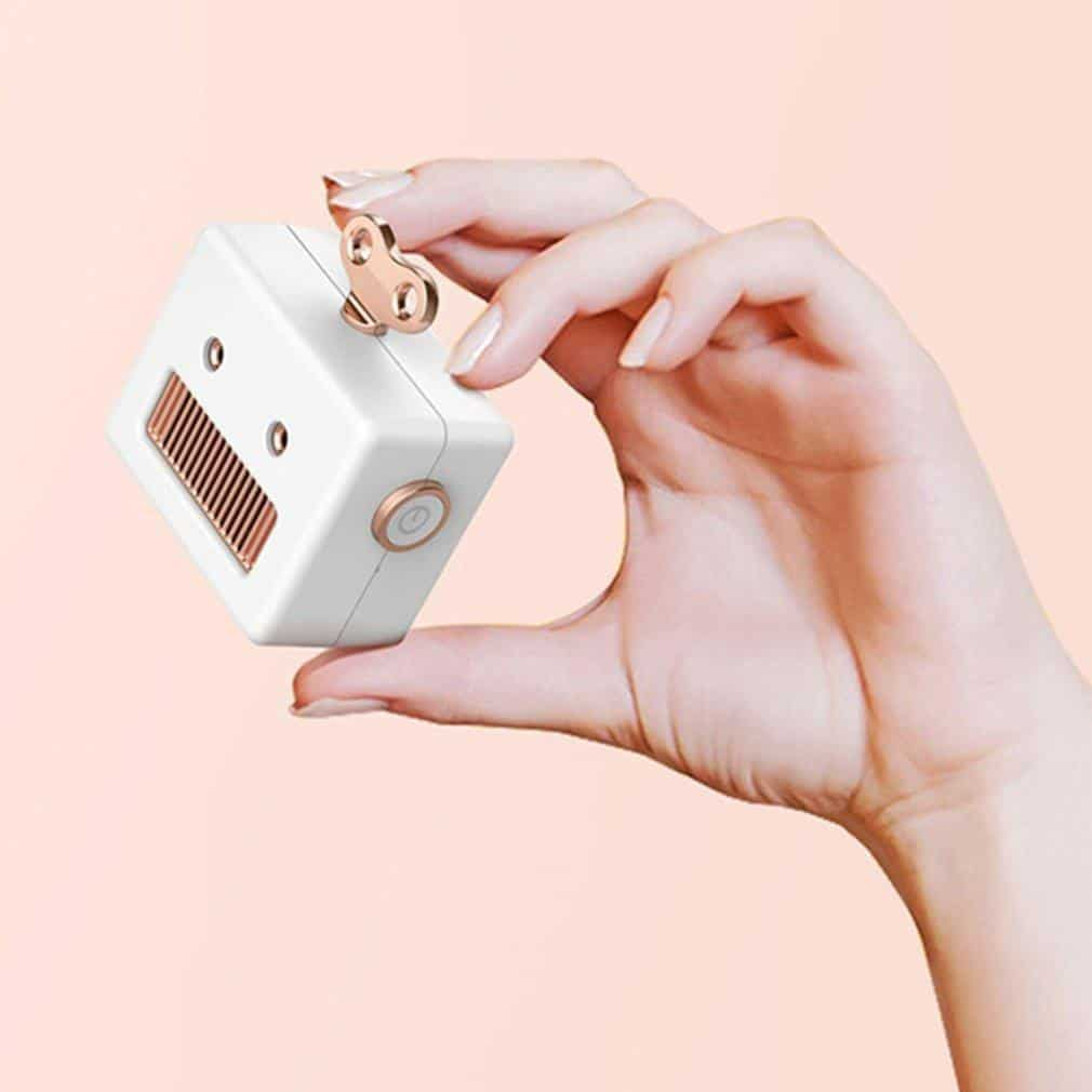 Little Genius Bluetooth Speaker Bluetooth Speaker Pink