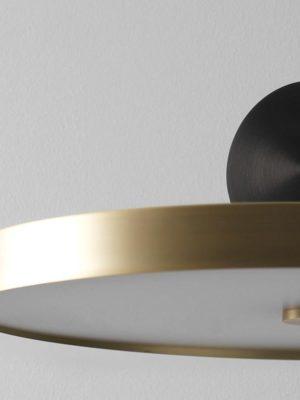 Darling Globe Pendant