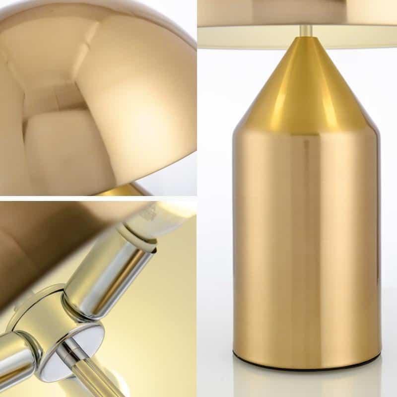 Harmony by Vista Table lamp
