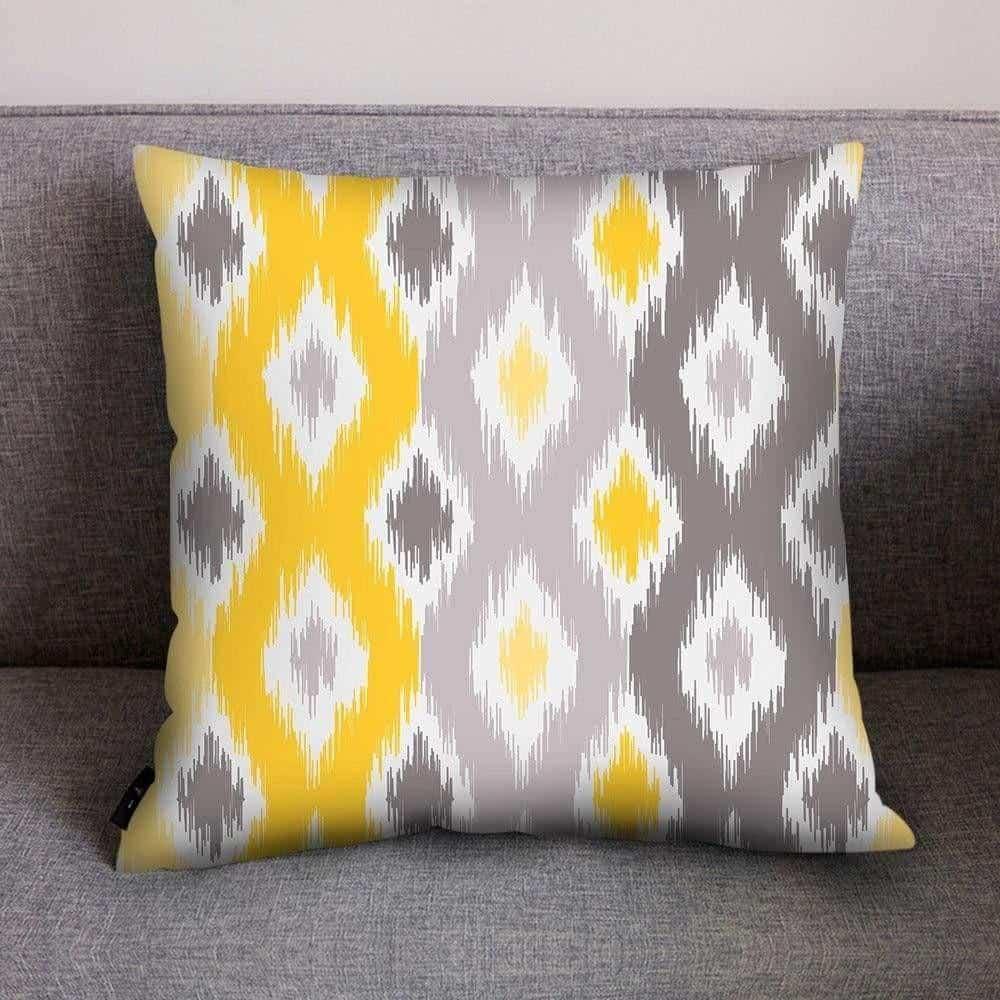 Lemonade Celiné Cushion Pillow Lemonade 2