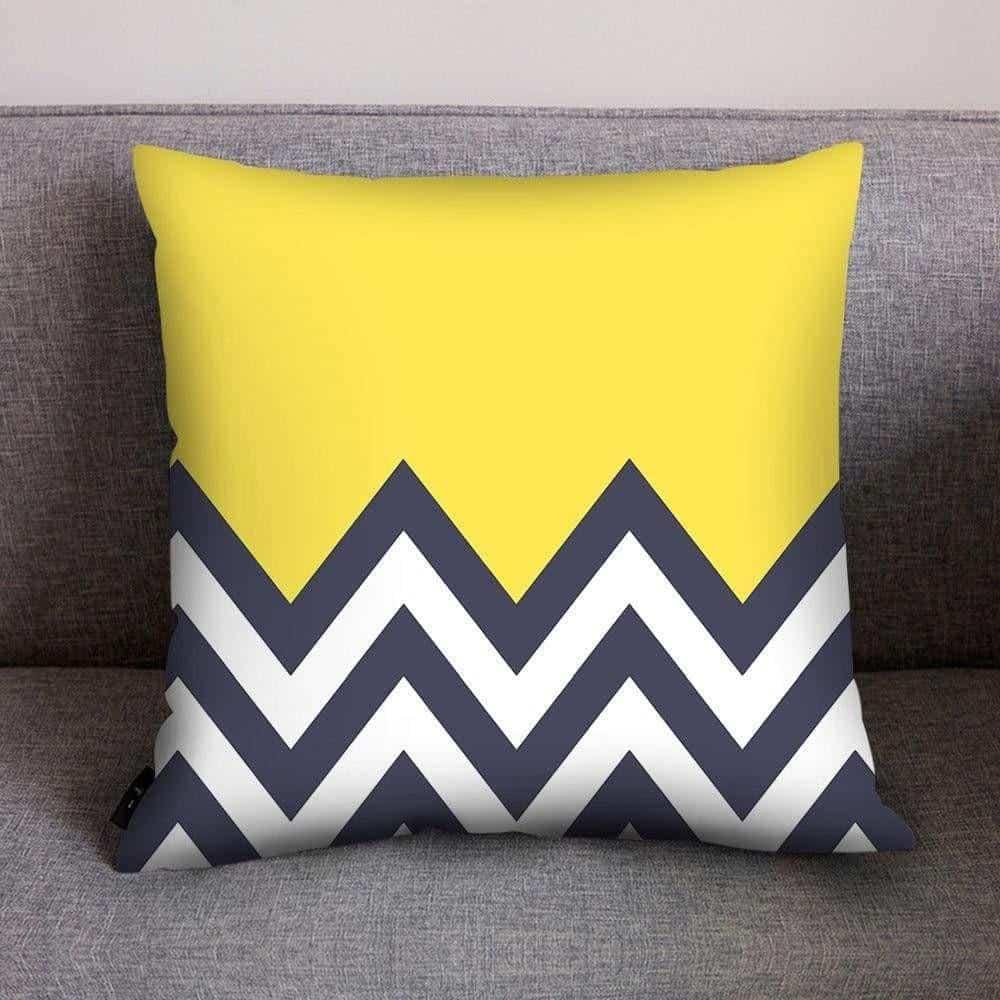 Lemonade Celiné Cushion Pillow Lemonade 1