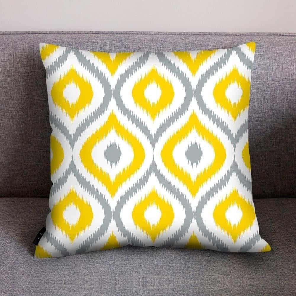 Lemonade Celiné Cushion Pillow Lemonade 3