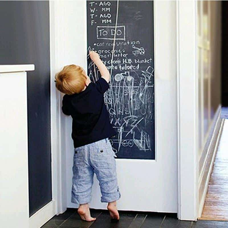 Intermezzo Chalk / Roll Wall Sticker