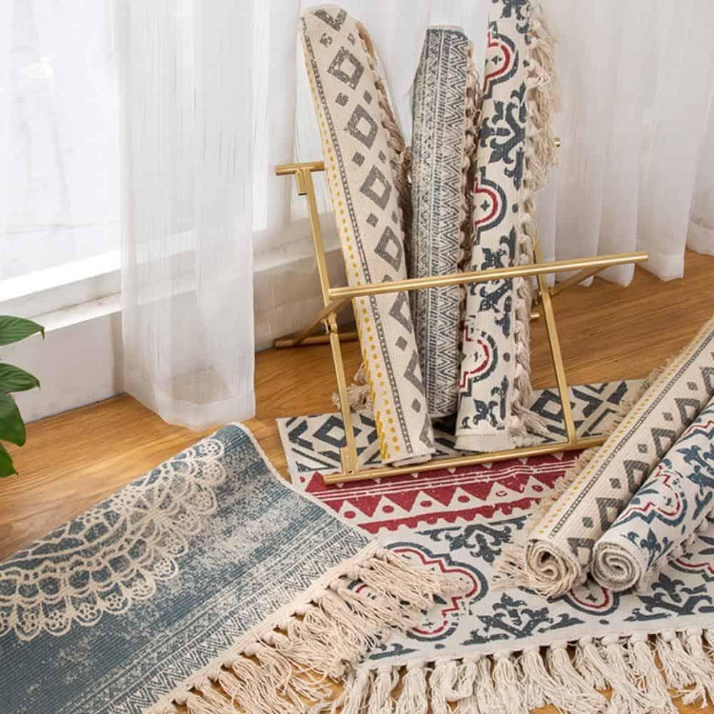 Nutro Carpet