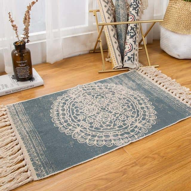 Nutro Carpet Rug Bohemian 1