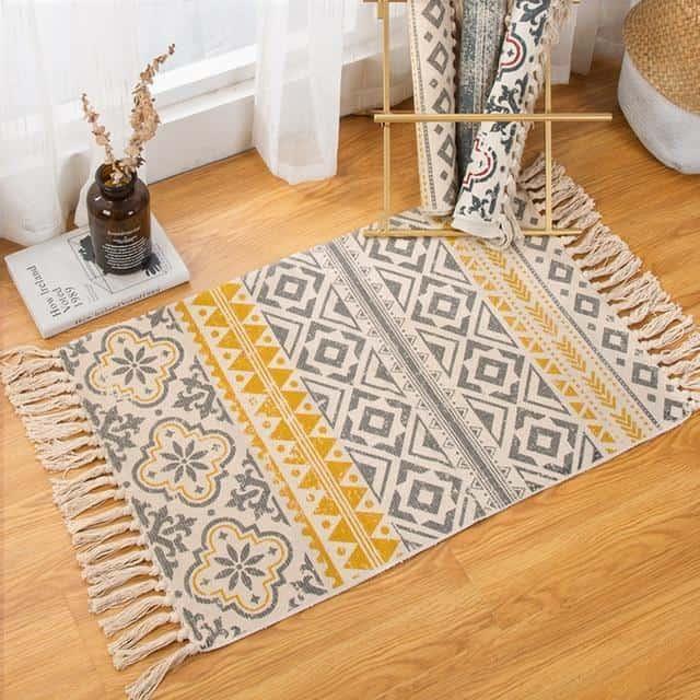 Nutro Carpet Rug Bohemian 3