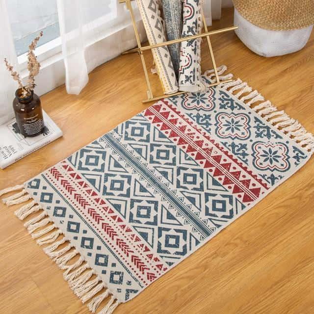 Nutro Carpet Rug Bohemian 2