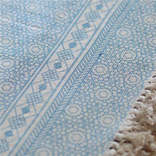 Palesun Carpet Rug A1 / 60x130cm