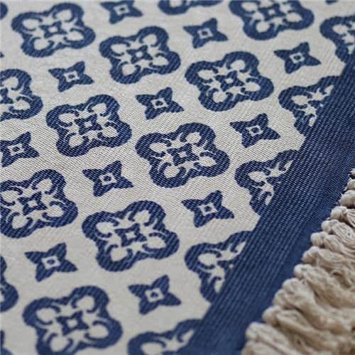 Palesun Carpet Rug A4 / 60x130cm