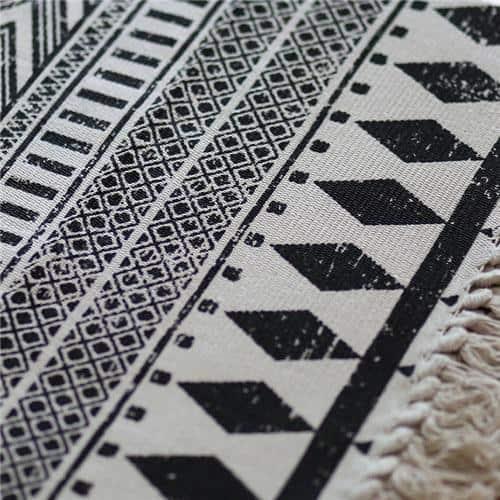 Palesun Carpet Rug A8 / 60x130cm