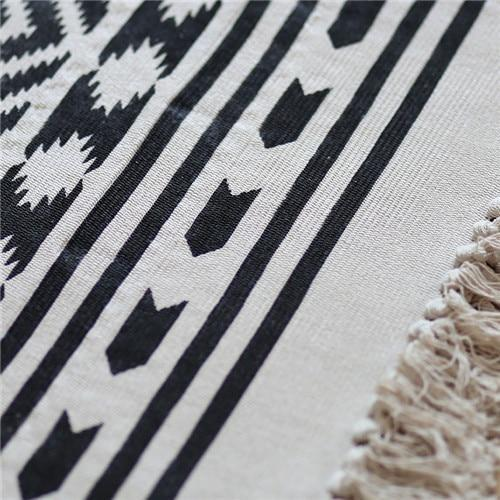 Palesun Carpet Rug A9 / 60x130cm