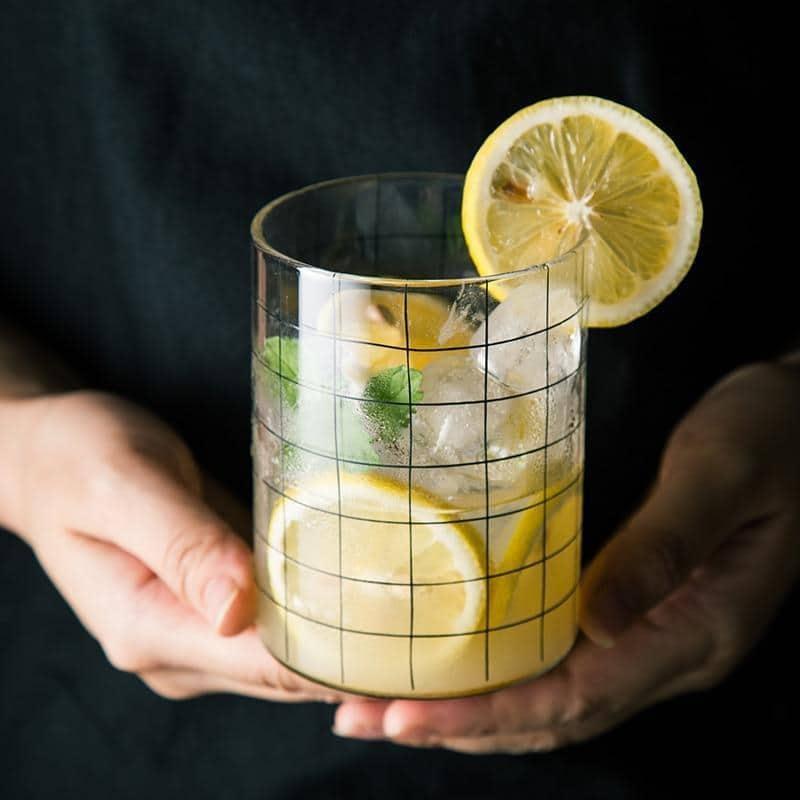 Minimalist Glass / 6pcs