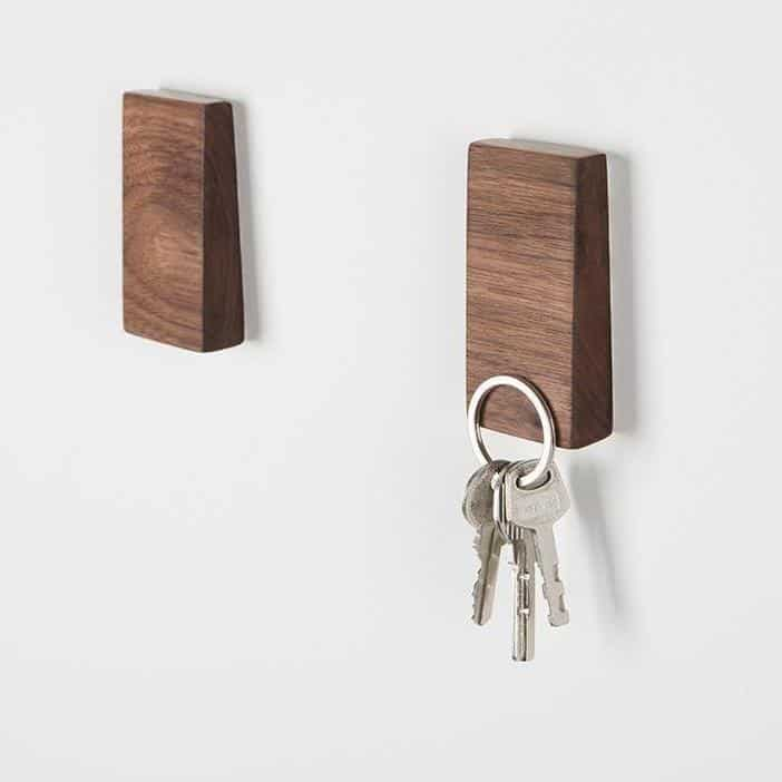 Simple Indigo Magnetic Wall Hook