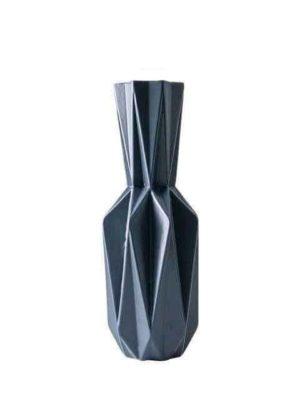 Pure Origami Geometric Vase